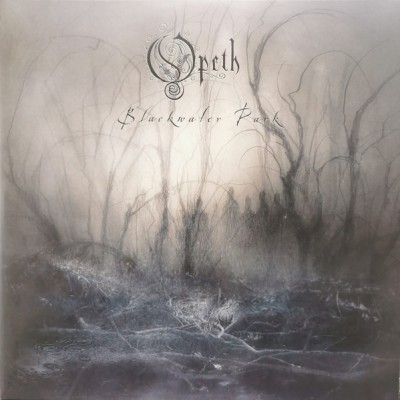 OPETH - BLACKWATER PARK [20TH ANNIVERSARY LIMITED WHITE] 2LP sony