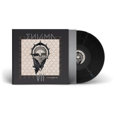 ENIGMA - SEVEN LIVES MANY FACES [LIMITED] LP universal