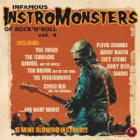 V/A - INFAMOUS INSTROMONSTERS OF ROCK´N´ROLL VOL. 4 LP