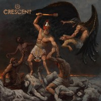 CRESCENT - CARVING THE FIRES OF AKHET DIGICD