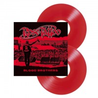 ROSE TATTOO - BLOOD BROTHERS [LIMITED] LP