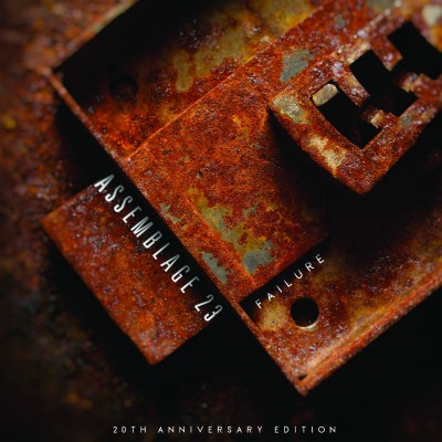 ASSEMBLAGE 23 - FAILURE [LIMITED] 2CD