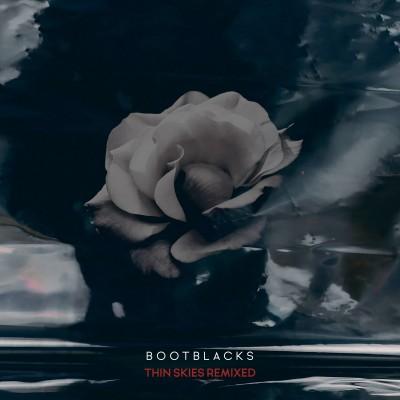 BOOTBLACKS - THIN SKIES REMIXED CD
