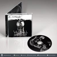 VALHALL - NEVERSLEEP CD