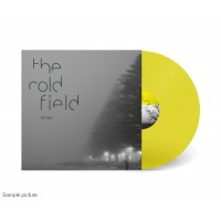 THE COLD FIELD - HOLLOWS [LIMITED] LP