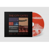 THE CITY GATES - AGE OF RESILIENCE DIGICD