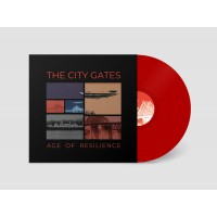 THE CITY GATES - AGE OF RESILIENCE [LIMITED] LP