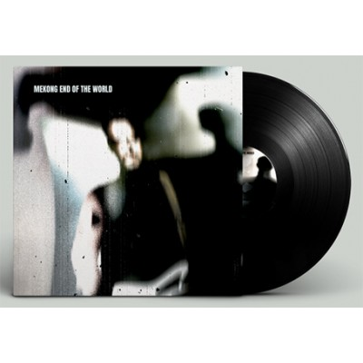 MEKONG - END OF THE WORLD [LIMITED] LP icy cold records