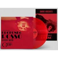 GOBLIN - PROFONDO ROSSO/DEEP RED [40TH ANNIVERSARY EDITION] LP