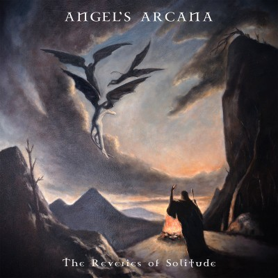 ANGEL'S ARCANA - THE REVERIES OF SOLITUDE DIGICD