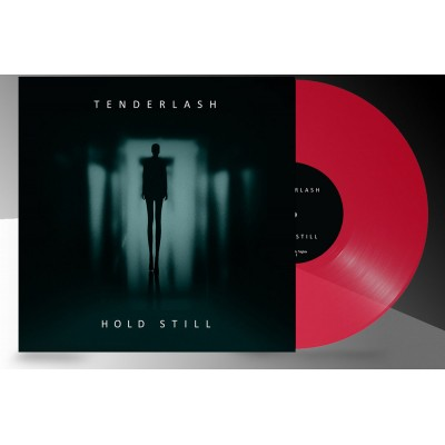 TENDERLASH – HOLD STILL [LIMITED] LP swiss dark nights