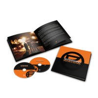ROTERSAND - WELCOME TO GOODBYE [DELUXE] 2CDARTBOOK