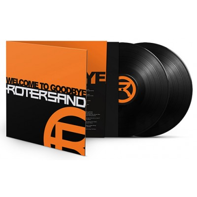 ROTERSAND - WELCOME TO GOODBYE [DELUXE] 2LP DEPENDENT