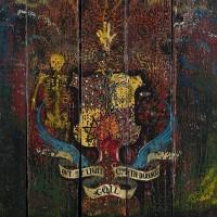 COIL - LOVE´S SECRET DOMAIN [BLACK] LP