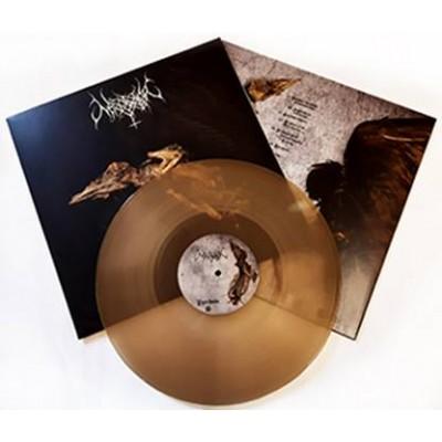 NORDVARGR - PYRRHULA [LIMITED AMBER] LP