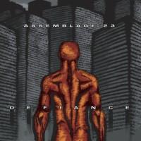 ASSEMBLAGE 23 - DEFIANCE CD