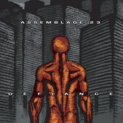 ASSEMBLAGE 23 - DEFIANCE CD accesion records