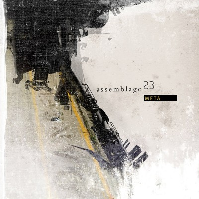 ASSEMBLAGE 23 - META CD accesion records