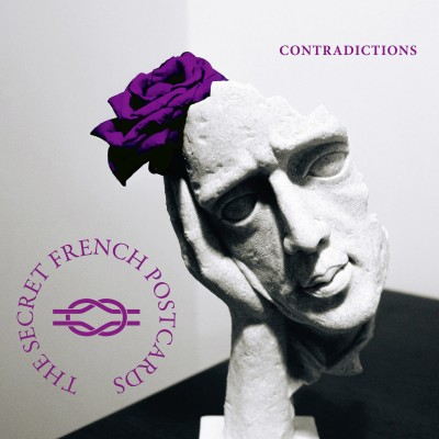 THE SECRET FRENCH POSTCARDS - CONTRADICTIONS DIGICD