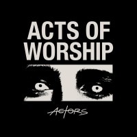 ACTORS - ACTS OF WORSHIP DIGICD