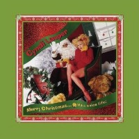 CYNDI LAUPER - MERRY CHRISTMAS... HAVE A NICE LIFE [LIMITED] LP