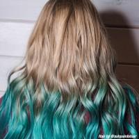 BLUE BAYOU - PROFESSIONAL GEL SEMI-PERMANENT HAIR COLOR