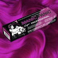 LOVE POWER PURPLE - PROFESSIONAL GEL SEMI-PERMANENT HAIR COLOR