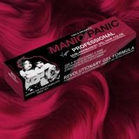 PINK WARRIOR - PROFESSIONAL GEL SEMI-PERMANENT HAIR COLOR