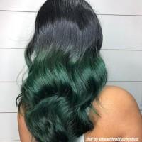 SERPENTINE GREEN - PROFESSIONAL GEL SEMI-PERMANENT HAIR COLOR
