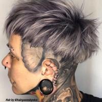 SMOKE SCREEN - PROFESSIONAL GEL SEMI-PERMANENT HAIR COLOR