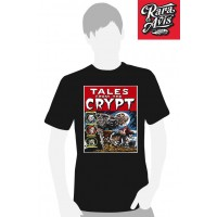 TALES FROM THE CRYPT - ZOMBIE